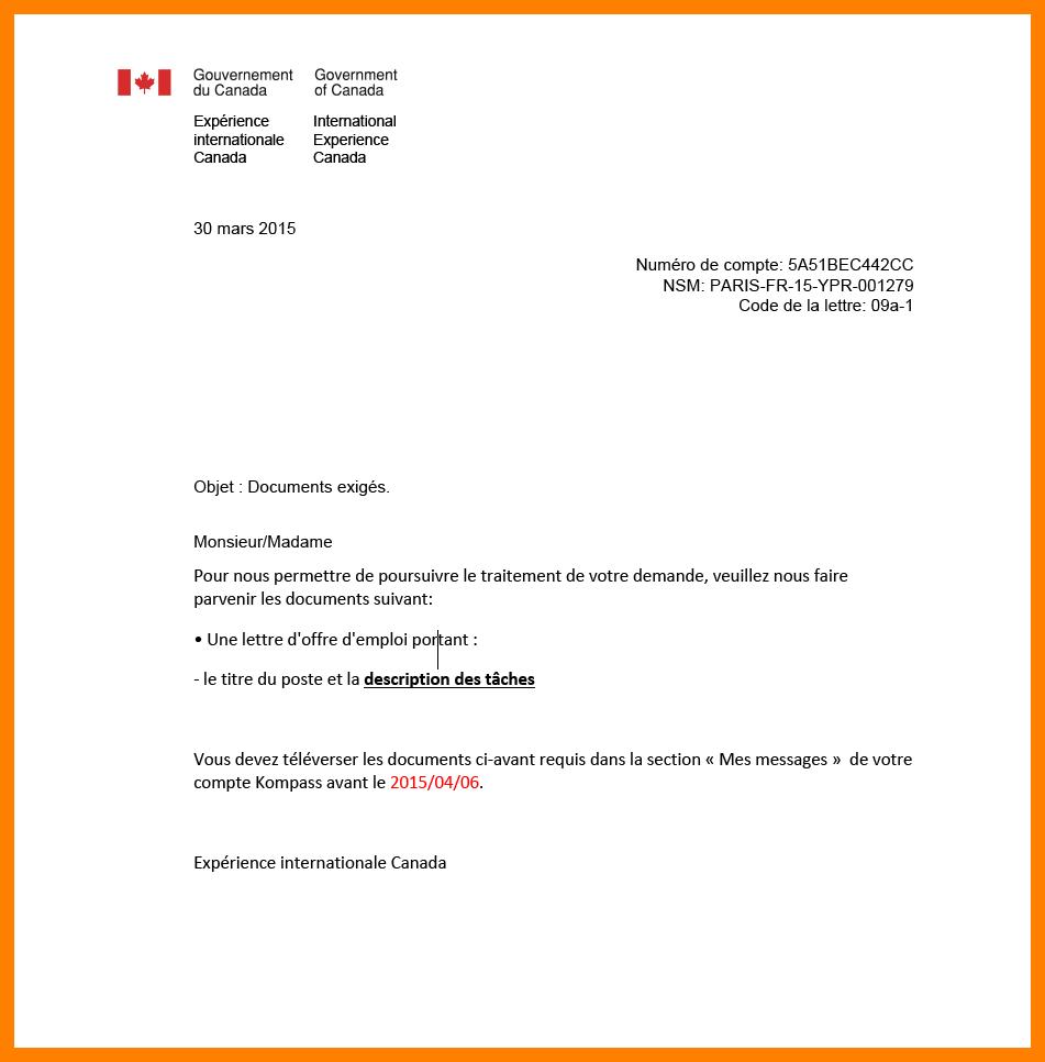 15 Exemple Demande D Emploi Gouvernoratmaniema Resume Templates Resume Resume Examples