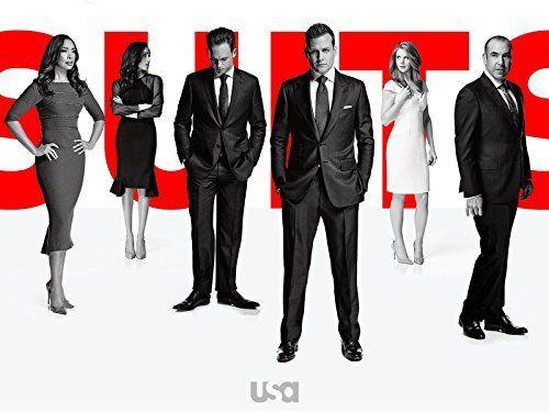 Watch Suits Season 6 Episode Amazon Video Suits Season 7 Suits Season Suits Season 6