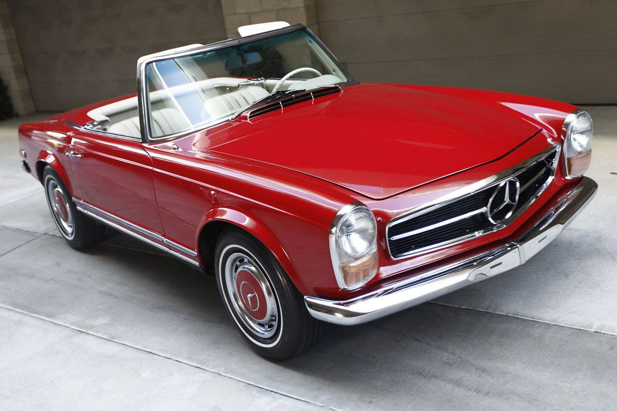 A Selection of Classic Germans on eBay | Mercedes benz, Benz and ...