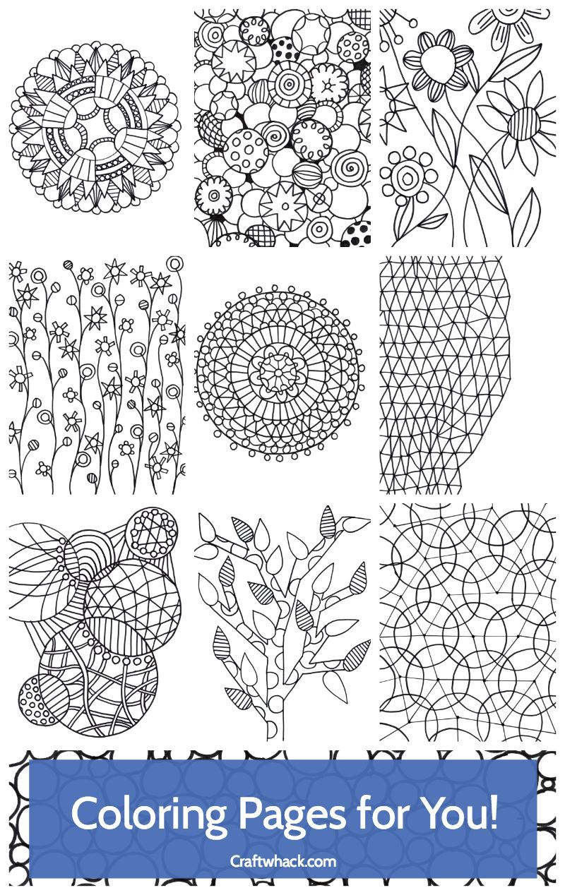 Awesome New Coloring Pages for Adults Coloring Pages