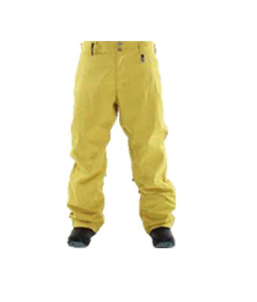 3CS Engineer Pant. 3CS aim is to ensure your comfort all day no matter what. 10K/10K, DWR Coating, Leg Vent. $179.95 #menspants #sportsgear #skipants