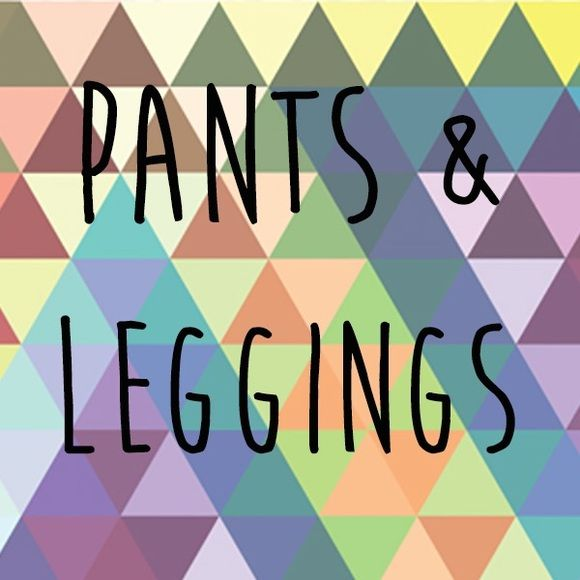 • pants • all pants & leggings ↓ Pants