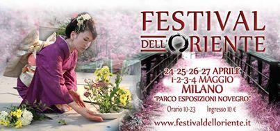 26 ABR 2014   ENTRETENIMIENTO   EN MILANO, ITALIA, HA COMENZADO EL FESTIVAL DEL ORIENTE. 25, 26 Y 27 DE ABRIL y 1, 2, 3, y 4 DE MAYO, DE 2014 (403×189)