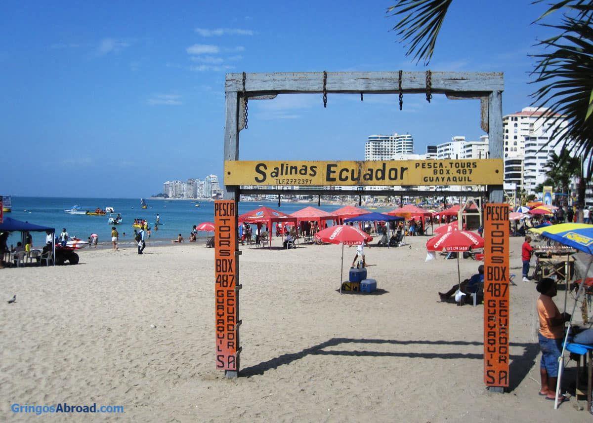 22 Ecuador Beaches Beach Towns Ultimate Guide Maps