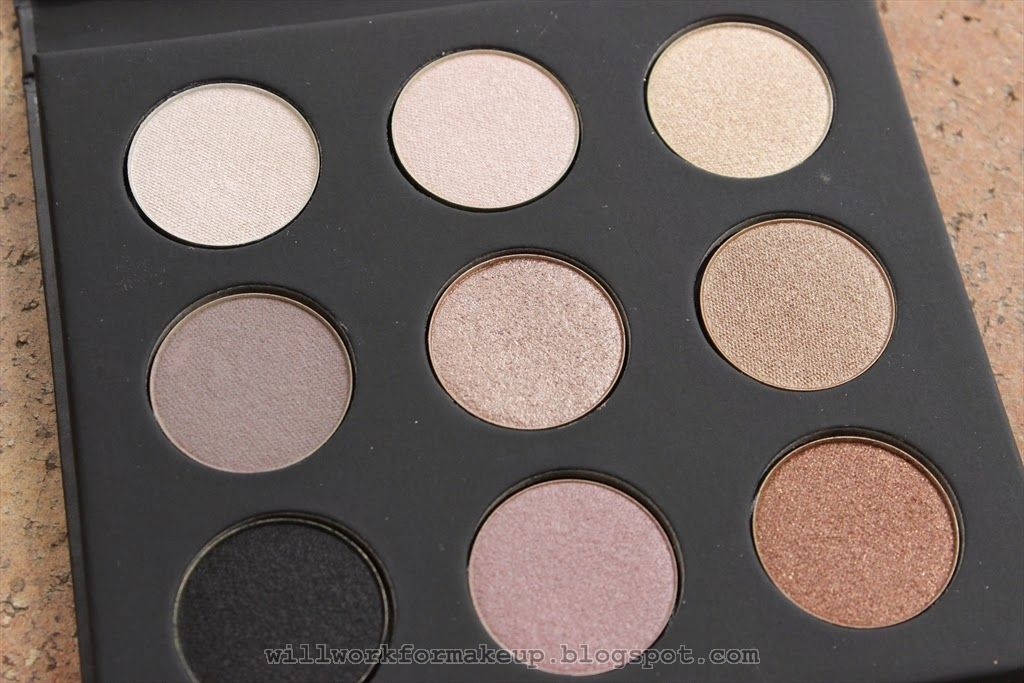 The Neutral Palette That Made Me Believe I Needed Another