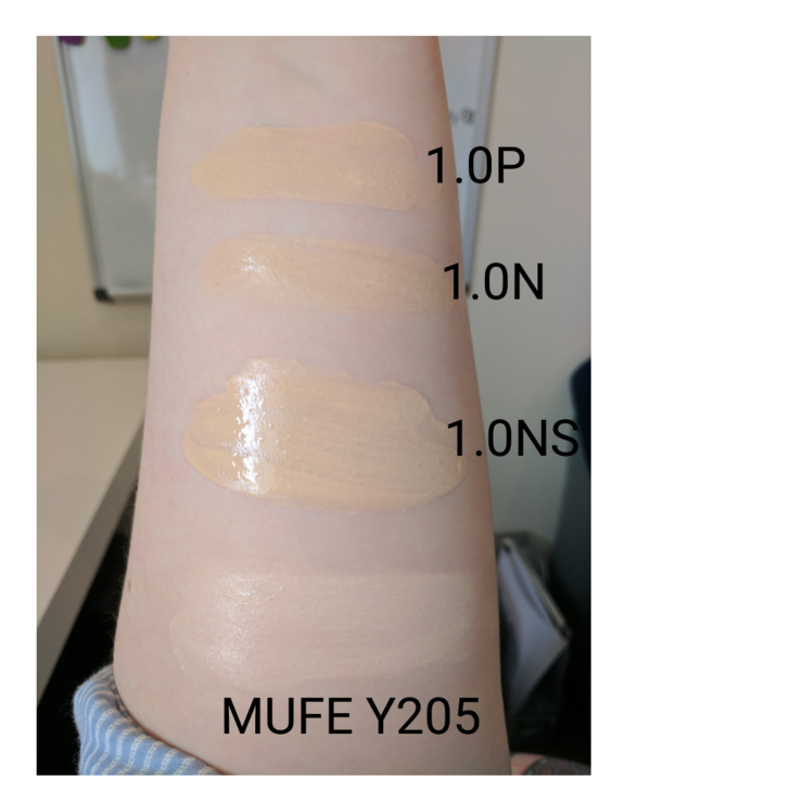 X Post From R Skincareaddiction Disappointed With The Ordinary Serum Foundation The The Ordinary Serum The Ordinary Foundation Shades The Ordinary Foundation