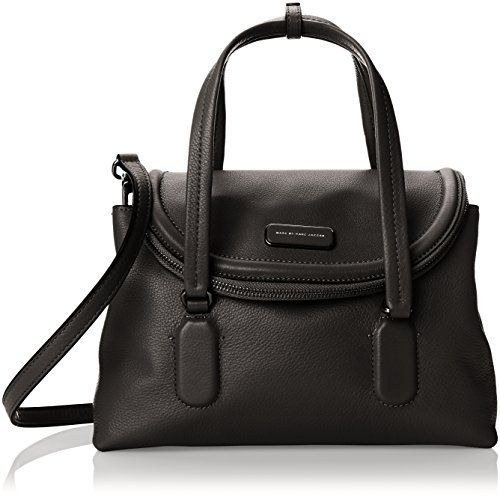 87195e0471 Marc by Marc Jacobs Silicone Valley Small Satchel Top Handle Bag - Handbag