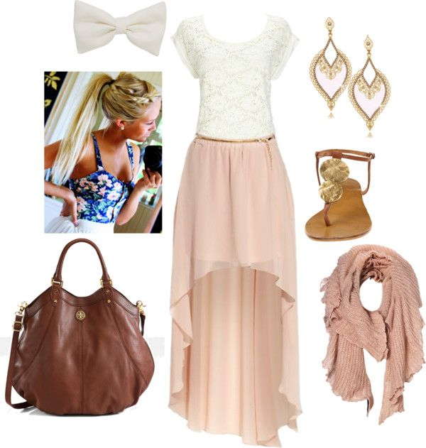 """""""Prissy Perfect"""" by danicashea on Polyvore"""