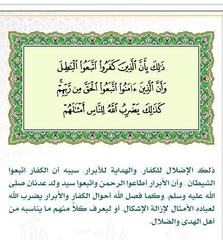 ٣ محمد Calligraphy Islam Quran Quran