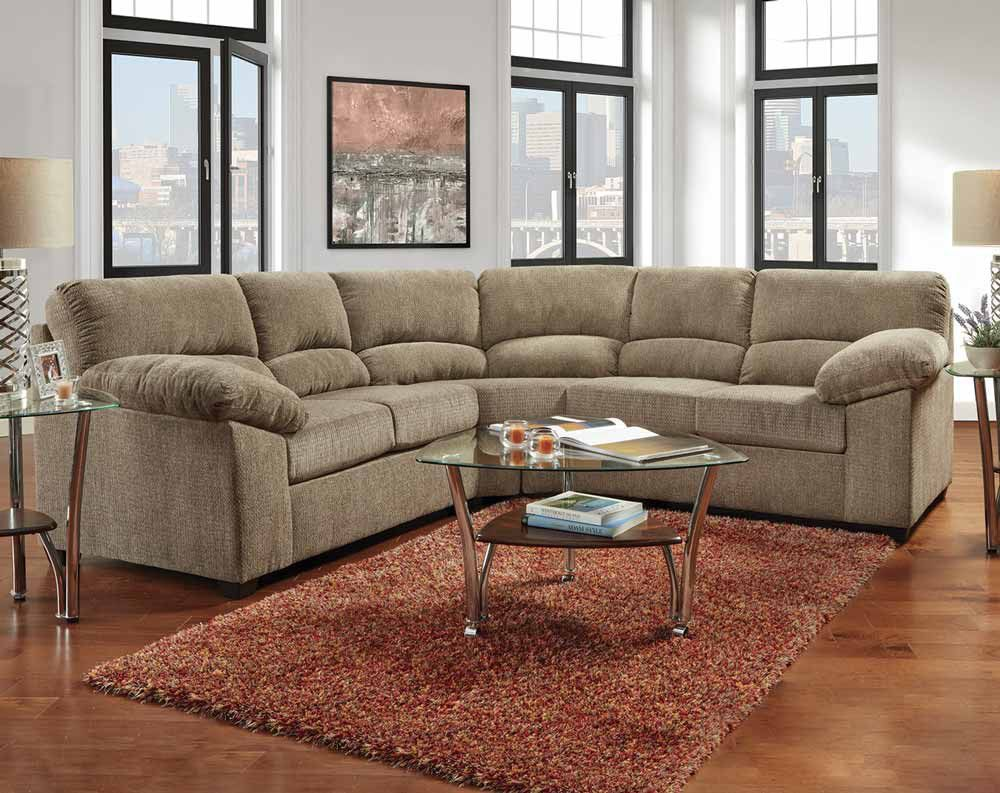 Haven Mineral Sectional Collection