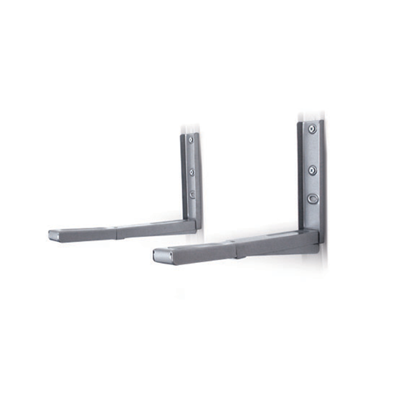 Find Ross Microwave Wall Bracket At Bunnings Warehouse Visit Your Local Store For The Widest Range Of Lighting Silver Walls Wall Brackets Microwave Wall Mount