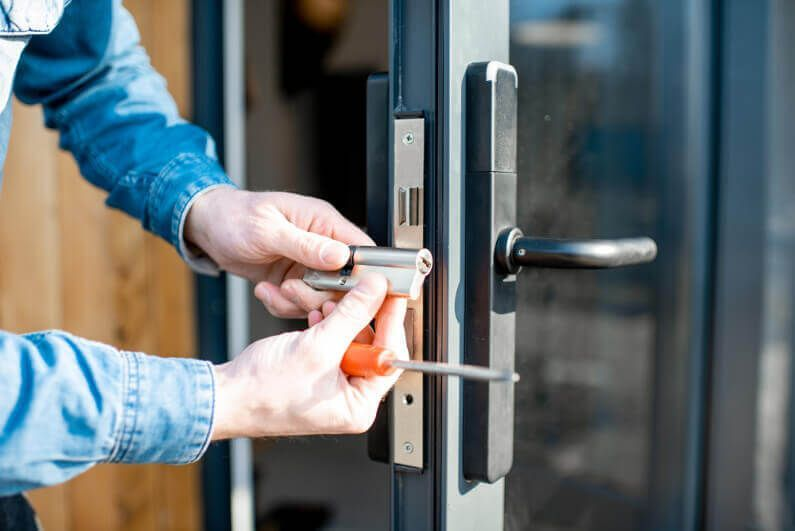 Biometric Locks Mysteries, What Is DPI? | Commercial locksmith, Emergency  locksmith, Locksmith services
