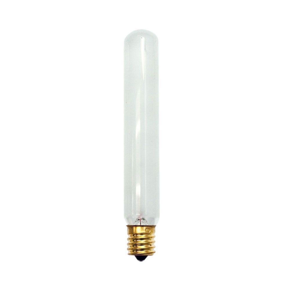 40w T6 5 Tubular Frost E17 130v Showcase Display Aquarium Light Sold As 50 Aquarium Lighting Showcase Display White Light Bulbs