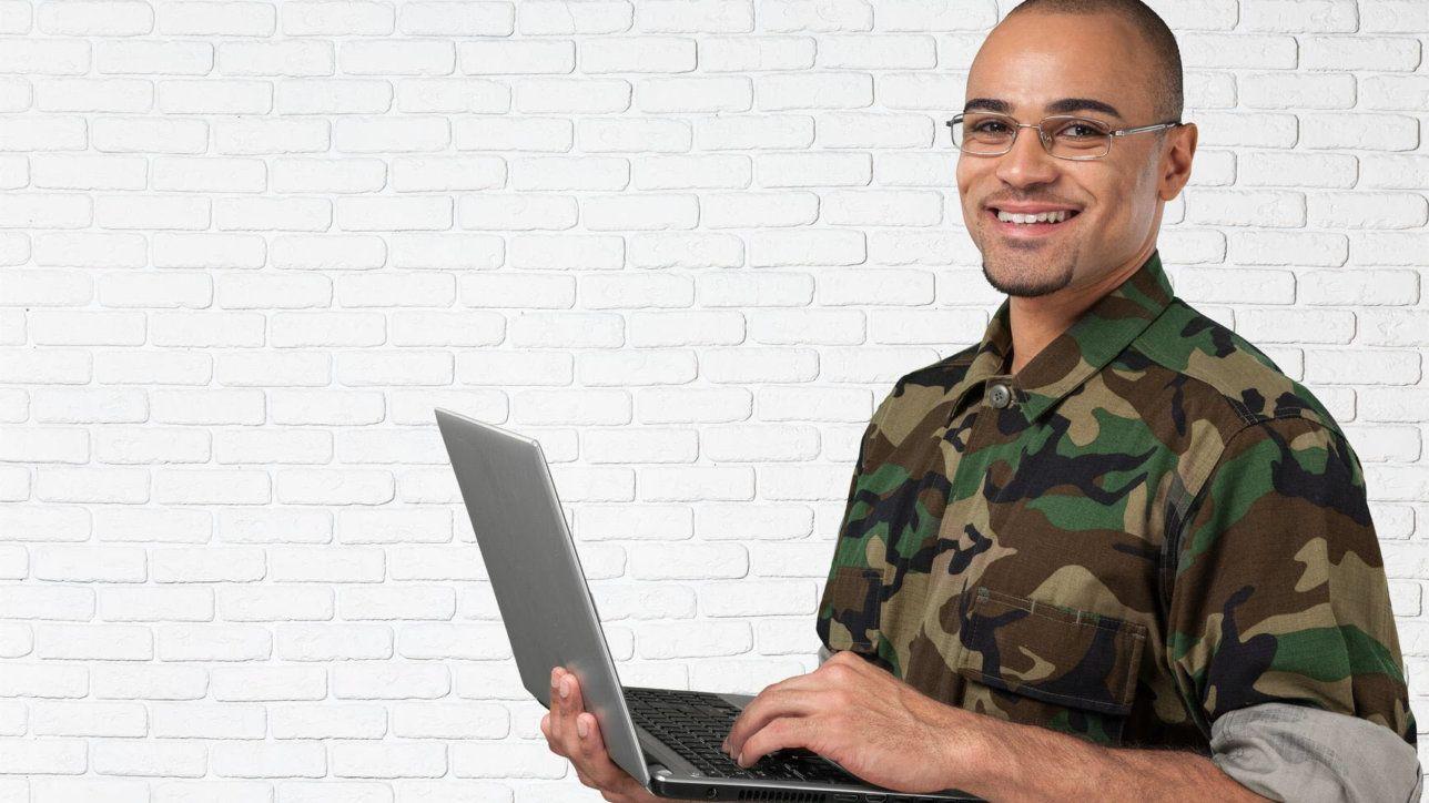 Veteran Job Help 5 Tips To Help You Land Your Next Career