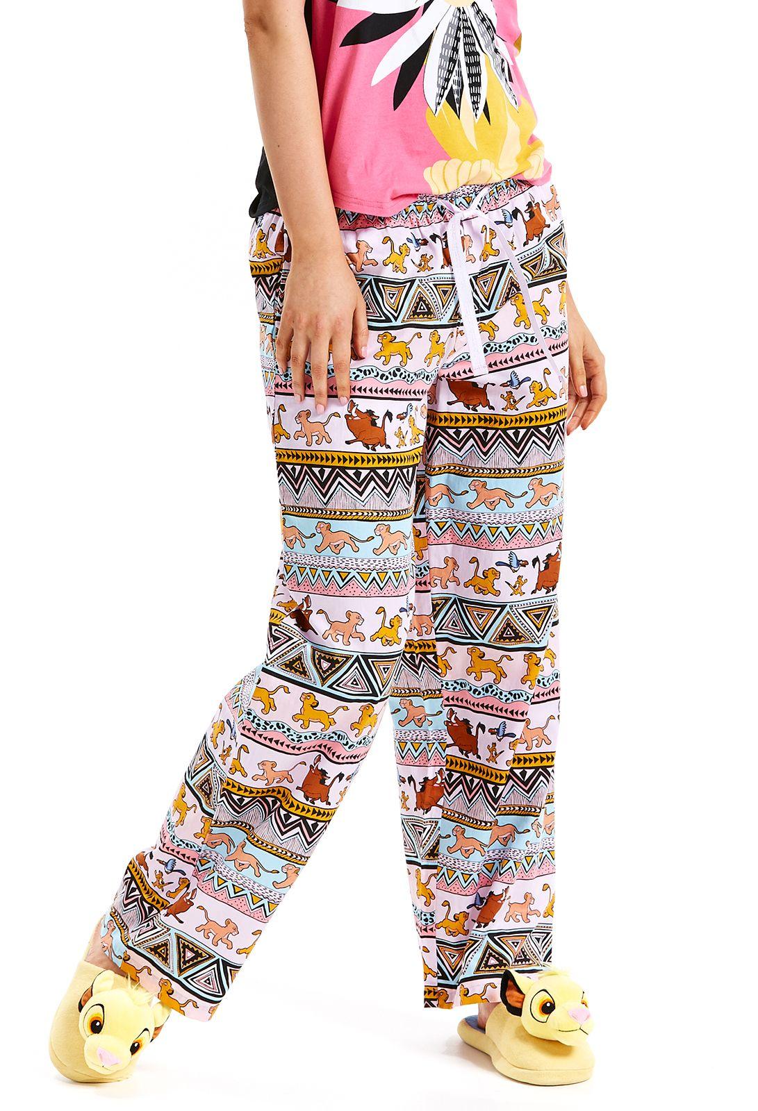 Target Matching Family Christmas Pajamas Christmas Morning Pajamas Info For Ee477 B2bbd Peter Alexander The Lion King Womens Classic Pajama Pant