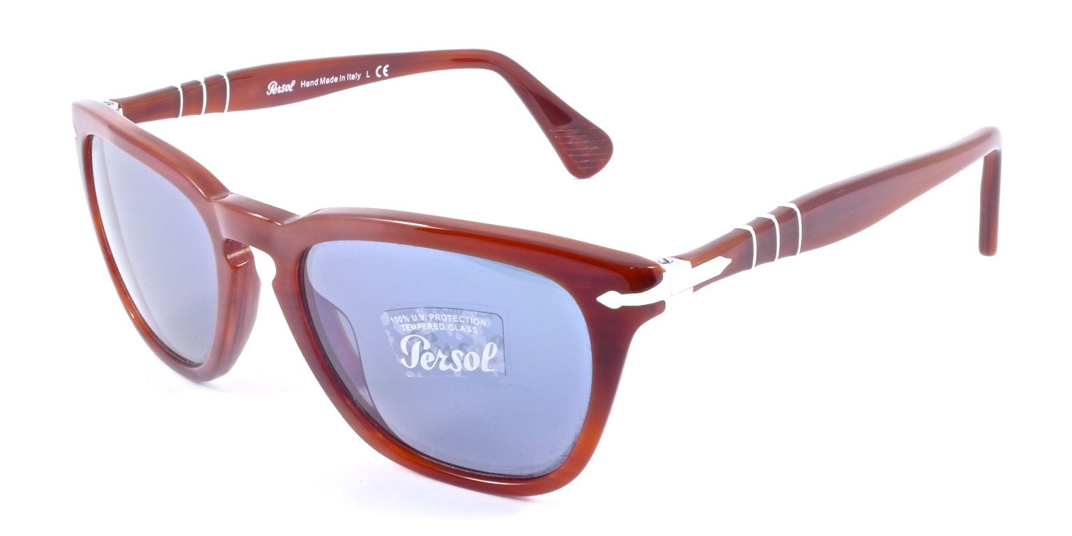 The latest special edition from Persol:  Persol Capri 3024S 957-56 £165.00