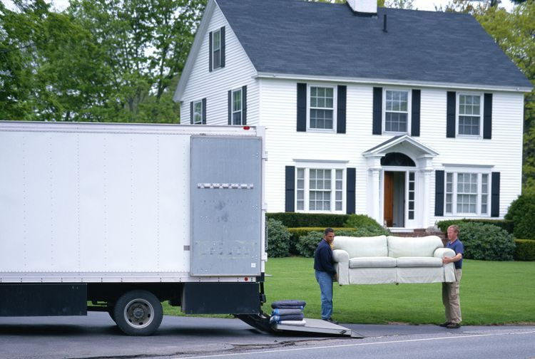 Should You Tip Your Movers One Bedroom Apartment House