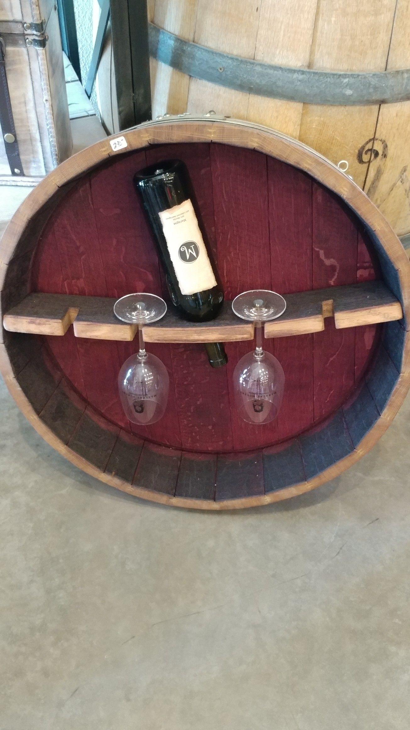 Wine Barrel Wine Rack Wood Wine Racks Wine Rack Wine Barrel