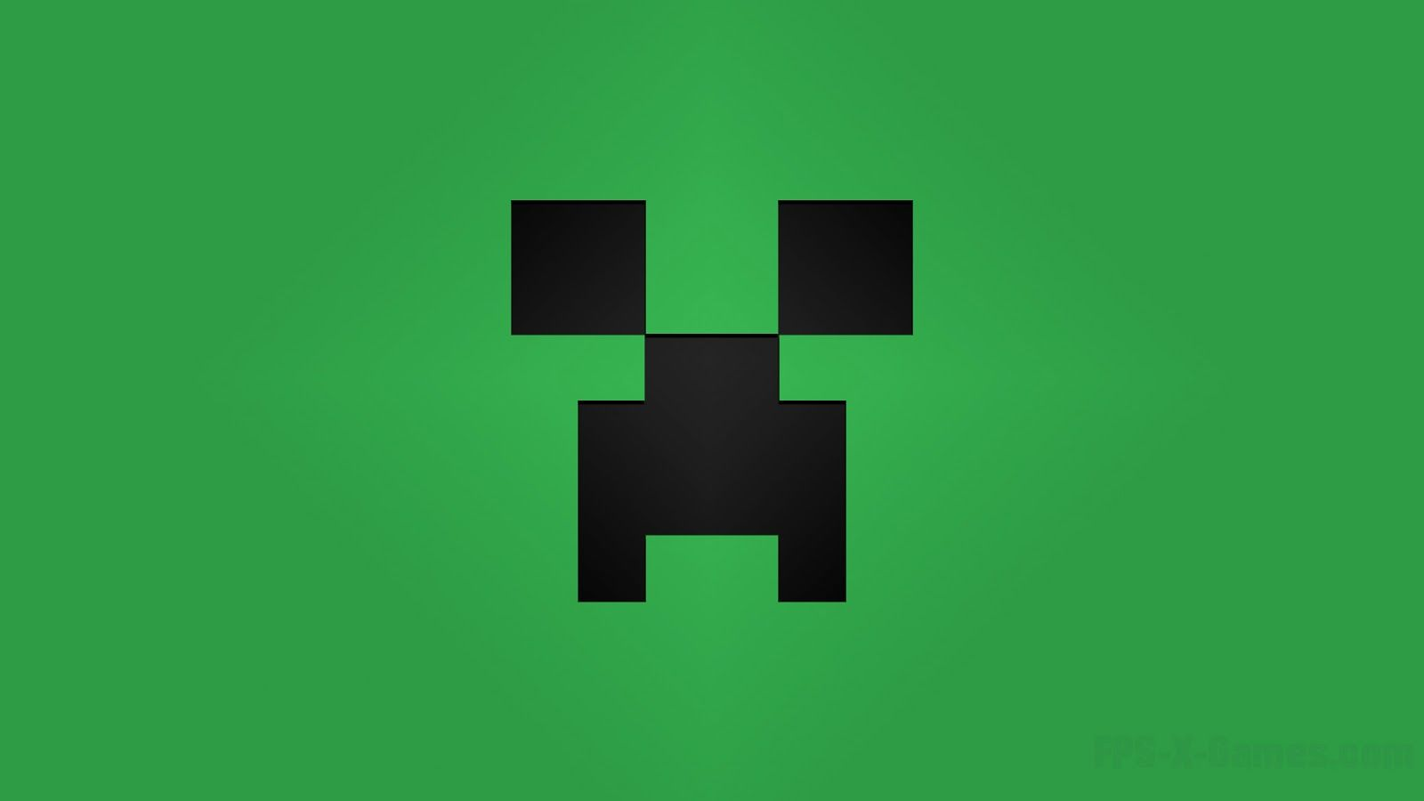 Minecraft Creeper Desktop Wallpapers Green Minecraft Images Minecraft Wallpaper