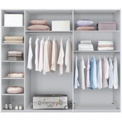 Photo of Wardrobes with mirrors – bingefashion.com/dekor – Mode