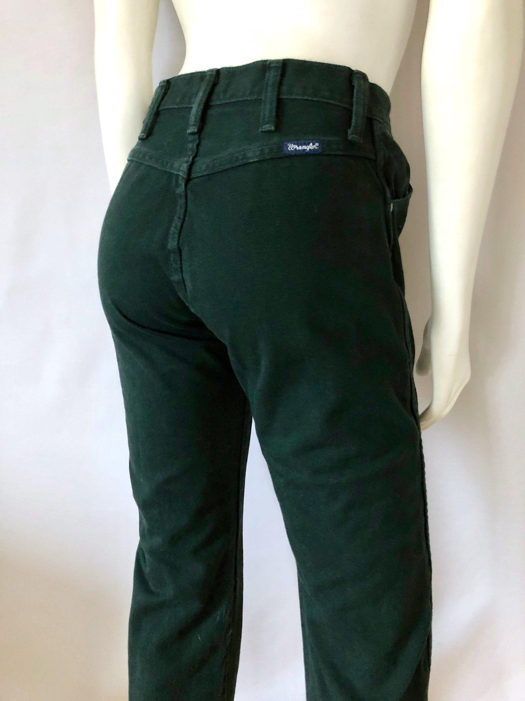 27b3b46351 Vintage Women s 80 s Wrangler Jeans
