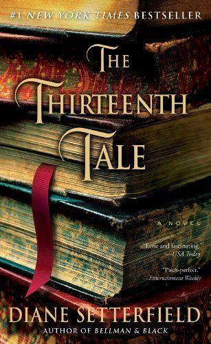 The Thirteenth Tale: A Novel by Diane Setterfield, http://www.amazon.com/dp/B000JMKRKC/ref=cm_sw_r_pi_dp_A-oksb190VXR6