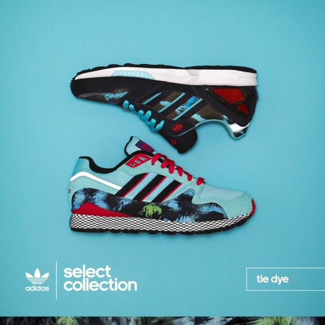 "Adidas Originals X Size? – ""Select Collection"""