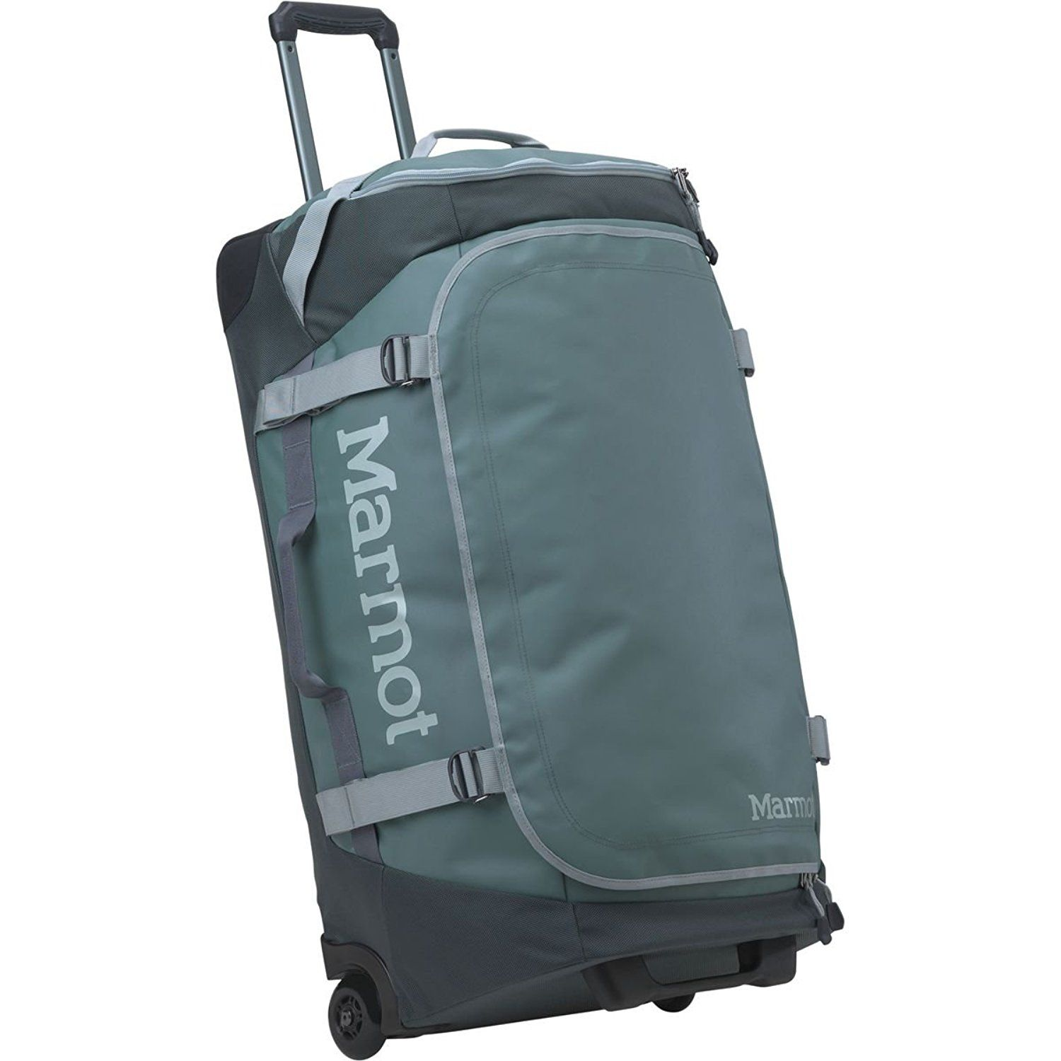 Marmot Rolling Hauler Bag - 4880-6720cu in -- Find out more about the great product at the image link. (This is an Amazon Affiliate link and I receive a commission for the sales)