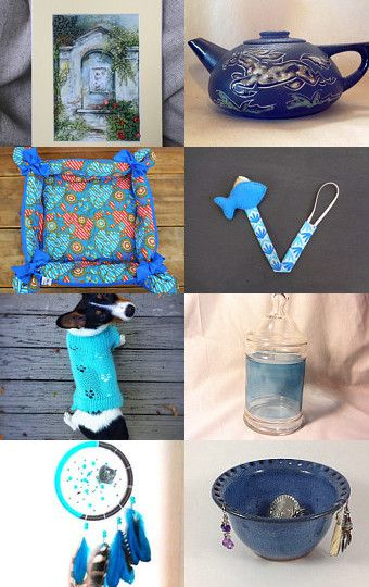 gift ideas by Galina Dolia on Etsy--Pinned with TreasuryPin.com