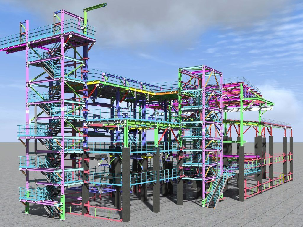 Best Plant Layout Tools In 2020 Software Design Structural Engineering Engineering Design