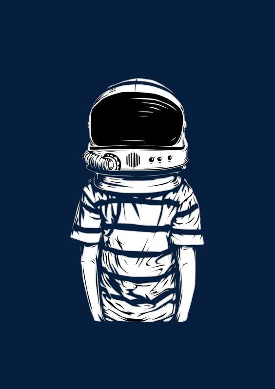 Os Astronautas In 2020 Astronaut Art Space Art Art