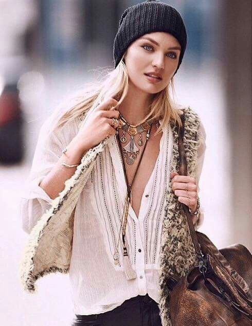 Cool Candice | Candice Swanepoel Style | Pinterest ...