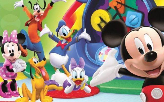 Prima pagina attualità disney mickey mouse clubhouse mickey