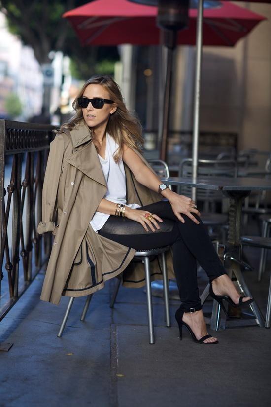 Jacey Duprie Image Via: Damsel in Dior