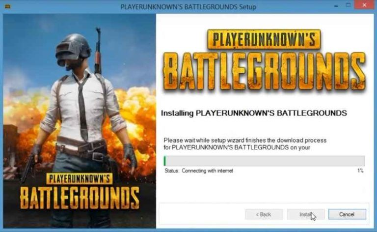 Pubg Pc Game Free Download Install On Pc Laptop Windows 10 8 8 1