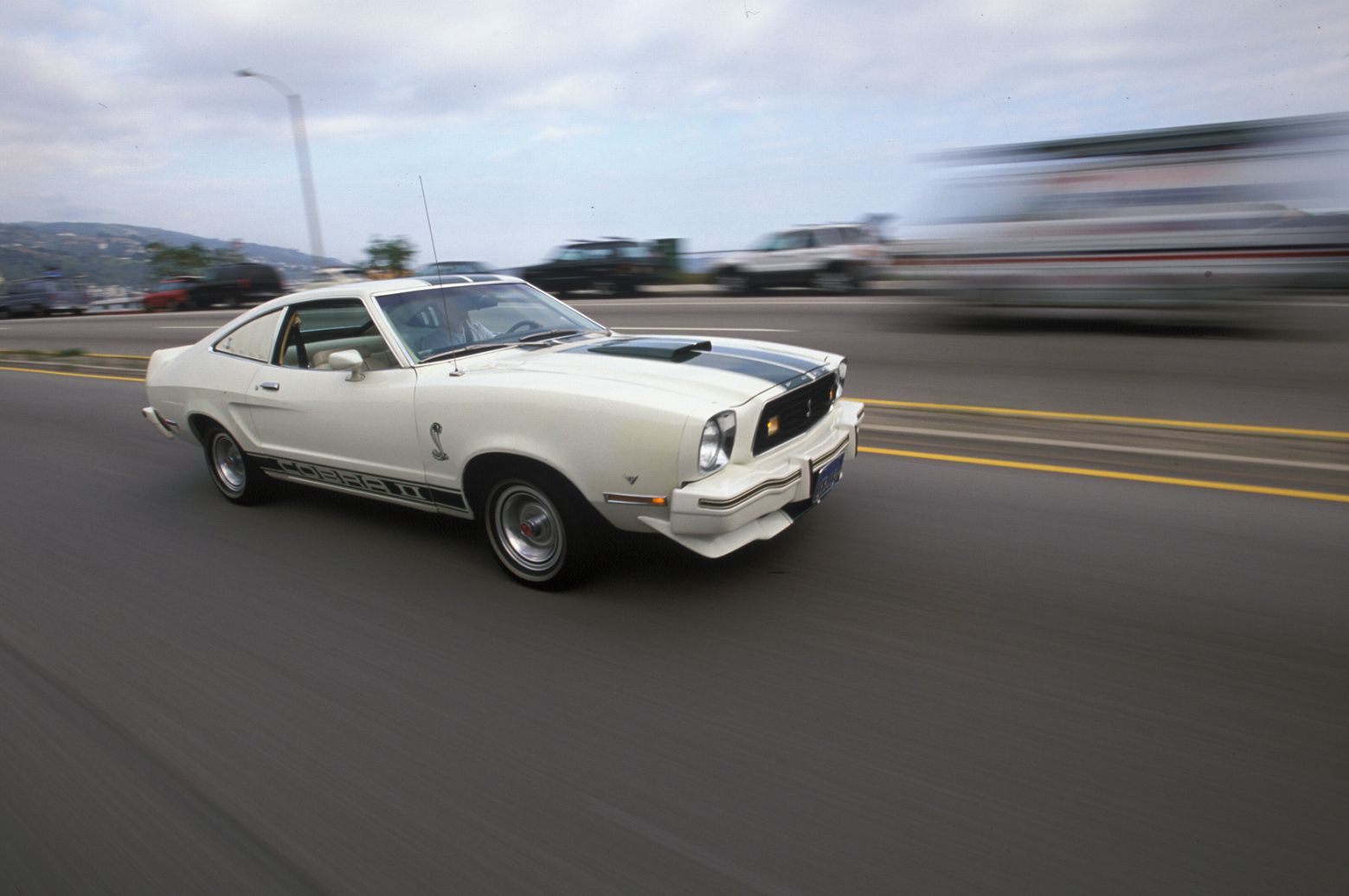 1976 classic ford mustang ii ford mustang