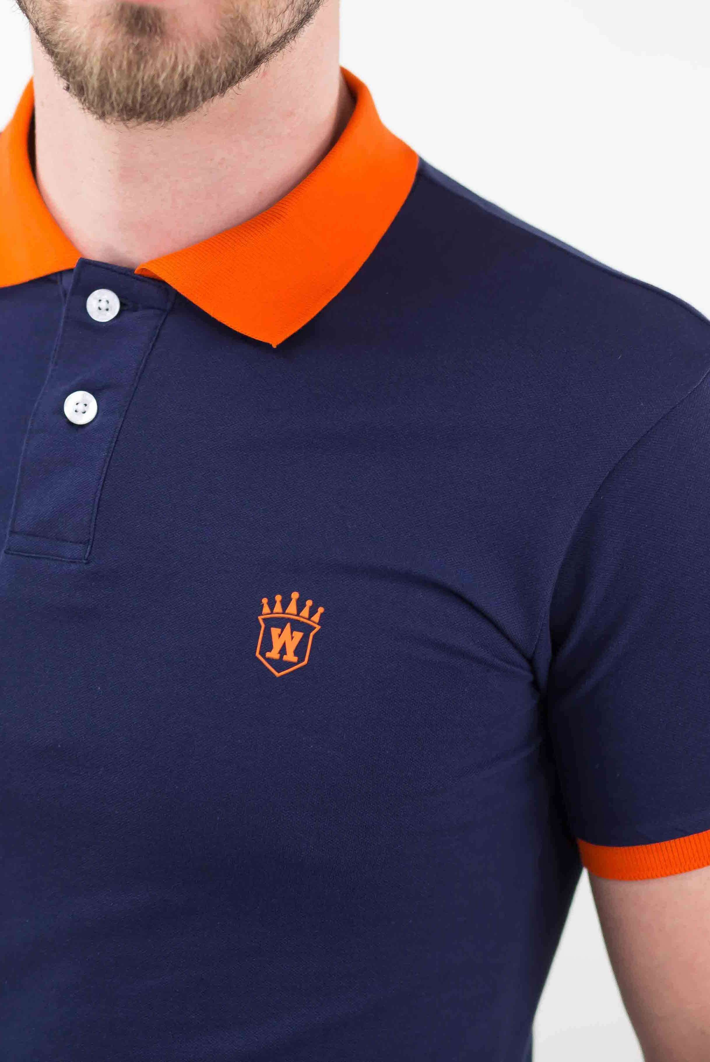 polo simple homme | Polo pour hommes, Mode