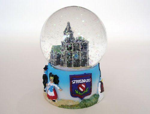 """Grande boule à neige """"Cathédrale de Strasbourg"""""""" AlsaceCa... https://www.amazon.fr/dp/B00E94OT64/ref=cm_sw_r_pi_dp_9LNzxb3Q7JN74"""