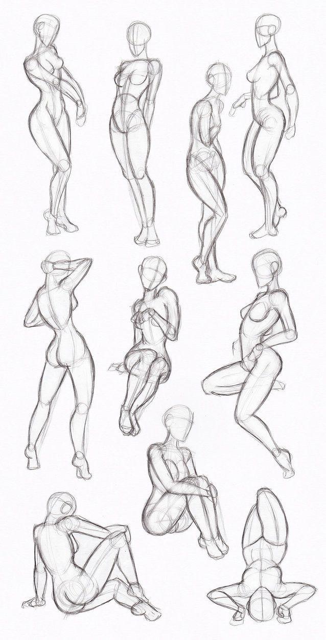 Pin de Marangburu en sketch   Pinterest   Dibujo, Anatomía y Dibujar