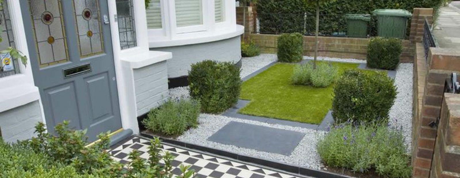 l shaped garden ideas google search