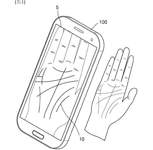 Vous avez oublié le code de votre smartphone ? Samsung