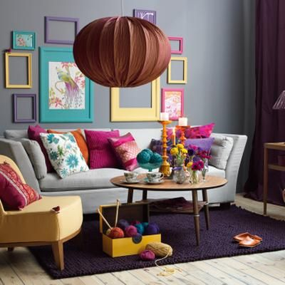 Image Result For Indian Inspired Living Room