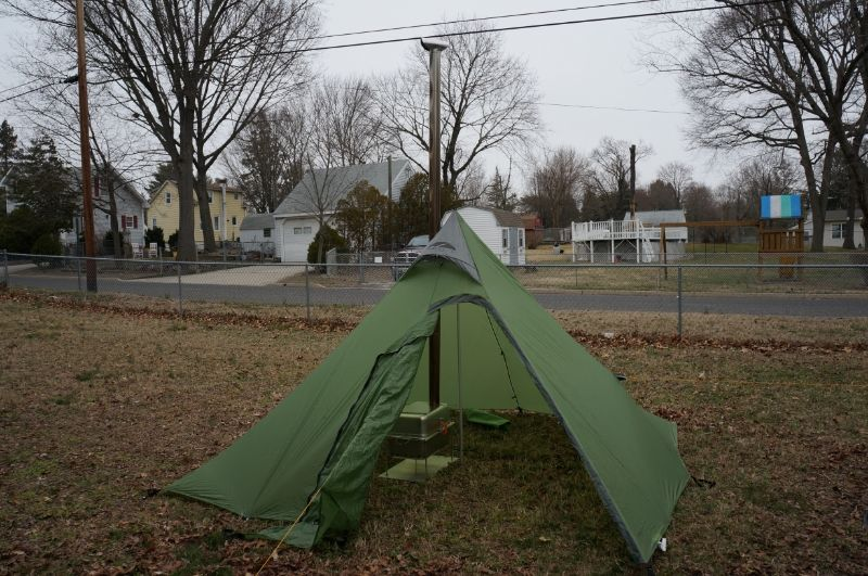 Zombie Squad u2022 View topic - Homemade tent stove project in the works & Zombie Squad u2022 View topic - Homemade tent stove project in the ...