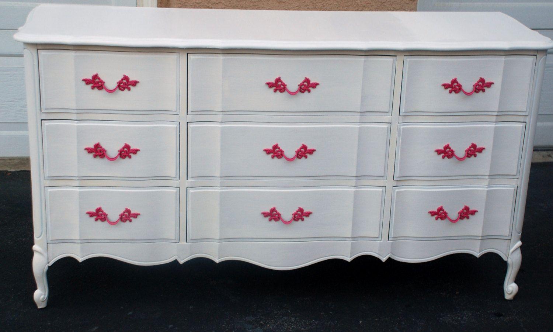 Bedroom Dresser Handles Vintage Bedroom Furniture Etsy Furniture Dresser Handles