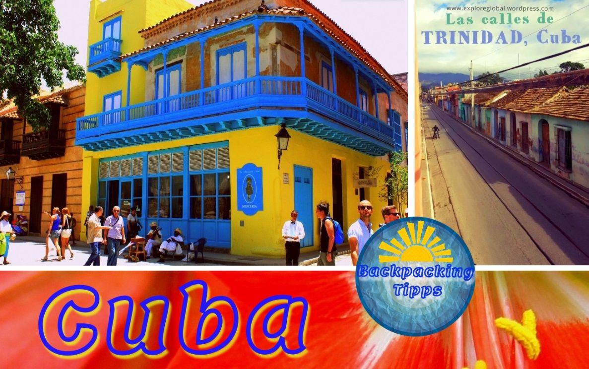 Kuba Individual Kuba Rundreise Kuba Reisen