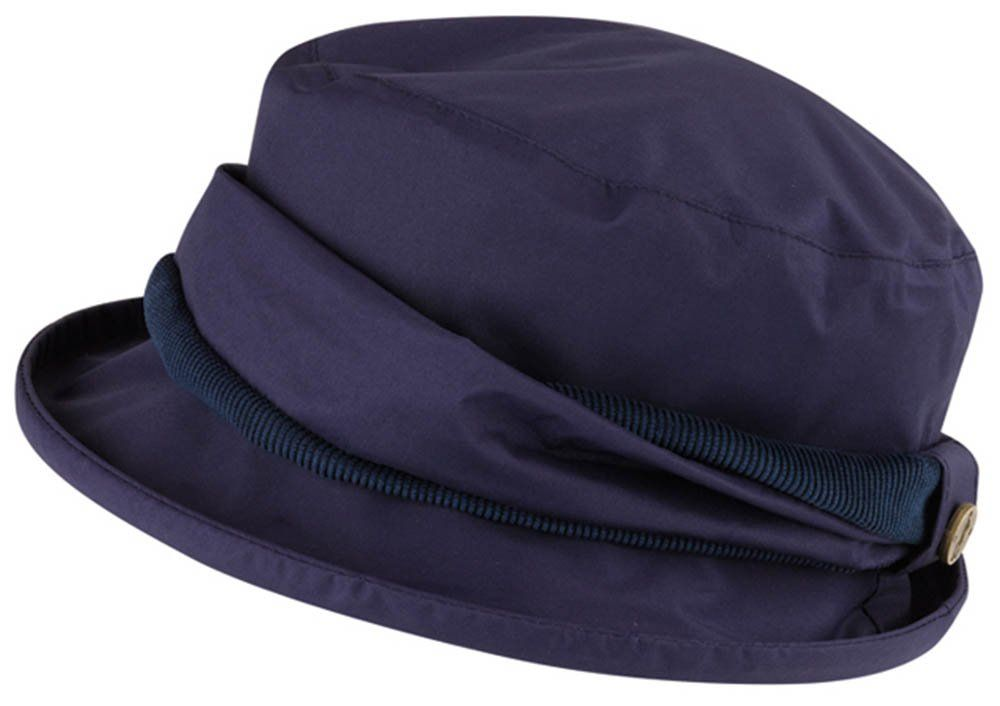 b1f422f174c Jack Murphy Malvern Hat (Blackberry): Amazon.co.uk: Clothing ...