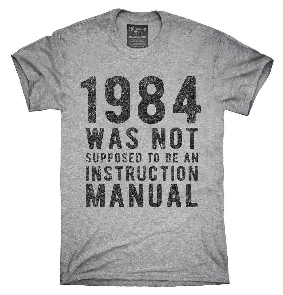 Was Not Supposed To Be An Instruction Manual TShirt Hoodie