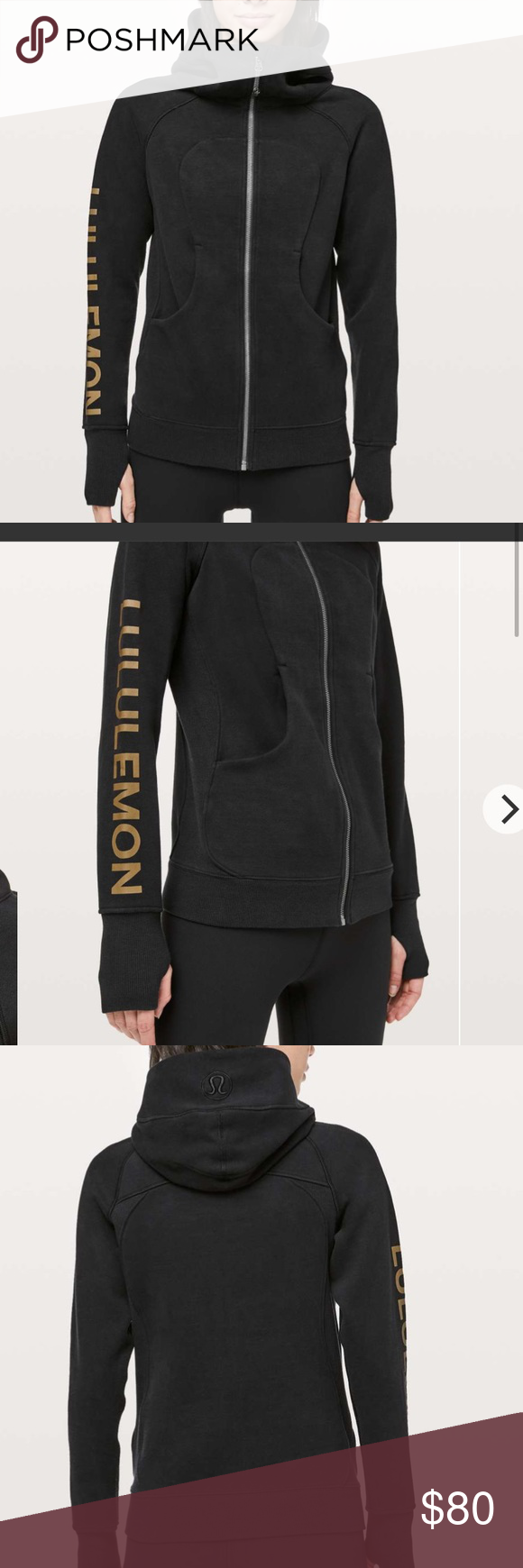 Photo of Lululemon Scuba Hoodie *Lunar New Year Limited edition Lululemon Scuba Hoodie Cl…