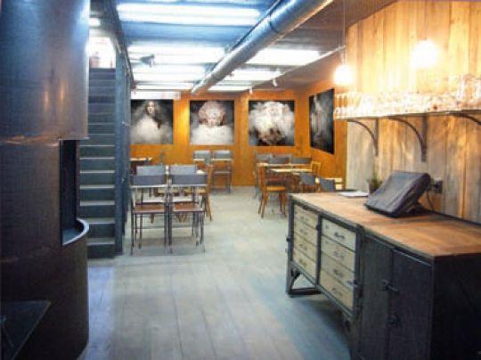 L\u0027Atelier, Restaurant italien à avec Linternaute