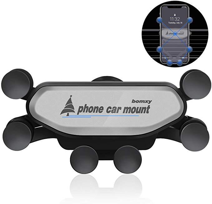 bomxy Cell Phone Car Cradles Air Vent Car